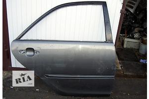 б/у Дверь задняя Toyota Camry