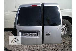 б/у Дверь задняя Volkswagen Caddy