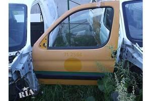 Двери боковые сдвижные Citroen Berlingo груз.