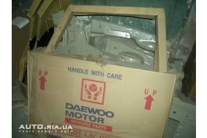 Новые Двери задние Daewoo Nexia
