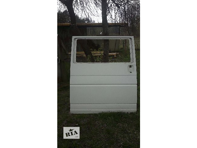 Дверь боковая сдвижная для легкового авто Volkswagen T4 (Transporter)- объявление о продаже  в Ровно