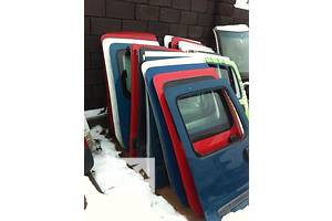 б/у Двери боковые сдвижные Renault Kangoo