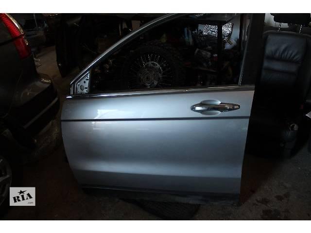бу б/у Двери/багажник и компоненты Дверь передняя Легковой Honda CR-V Кроссовер 2010 в Ивано-Франковске