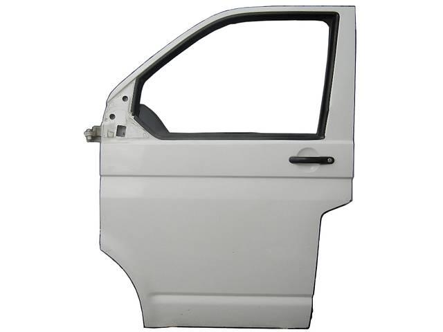 продам Дверь левая передняя VW T5 запчастини кузова Т5 бу в Владимир-Волынском