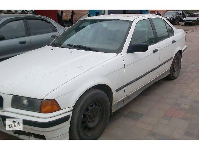 продам Дверь передняя BMW 316 Седан 1993 бу в Львове
