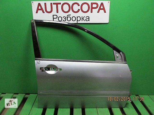продам Дверь передняя для легкового авто Mitsubishi Lancer бу в Львове