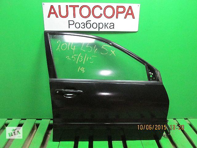 купить бу Дверь передняя для легкового авто Mitsubishi Lancer в Львове