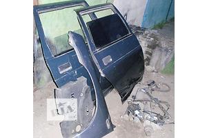 Двери передние ВАЗ 2111