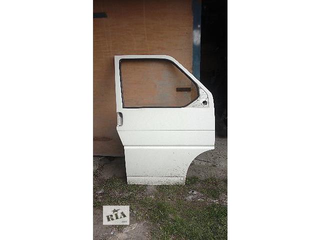 купить бу Дверь передняя для легкового авто Volkswagen T4 (Transporter) в Ровно