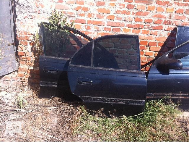 бу  Дверь передняя для седана Opel Omega B в Токмаке