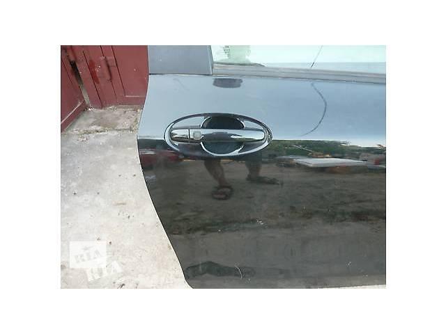 Дверь передняя для Toyota Yaris- объявление о продаже  в Львове