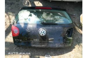 Крышки багажника Volkswagen Golf V