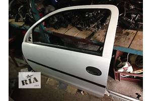 б/у Дверь передняя Opel Corsa 3d