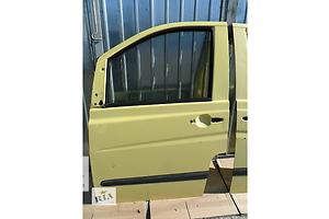 б/у Дверь передняя Mercedes Vito груз.