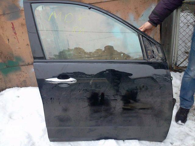 купить бу Дверь передняя правая Acura MDX 2010 год. в Киеве