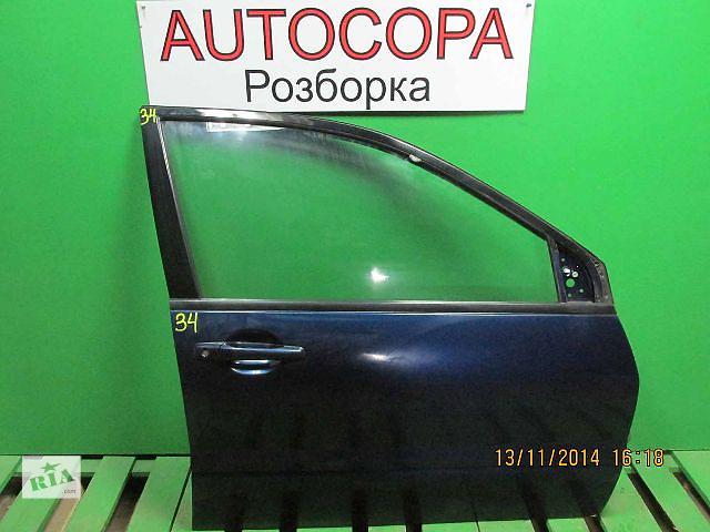 купить бу Дверь передняя правая для легкового авто Mitsubishi Lancer в Львове