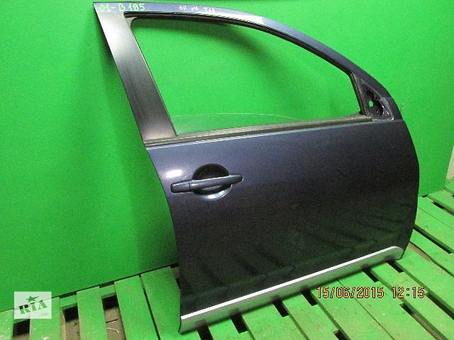 бу Дверь передняя правая для легкового авто Mitsubishi Outlander XL в Львове