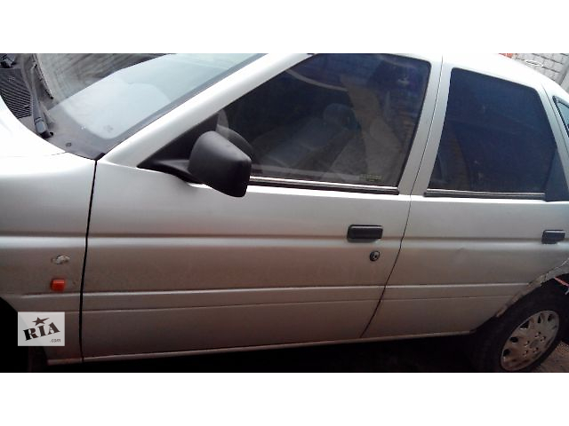 дверь передняя задняя Ford Escort 1991 форд эскорт - объявление о продаже  в Ровно