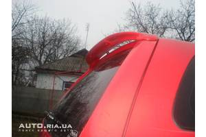 Крышка багажника Mitsubishi Galant
