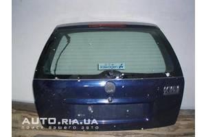 Крышки багажника Skoda Octavia