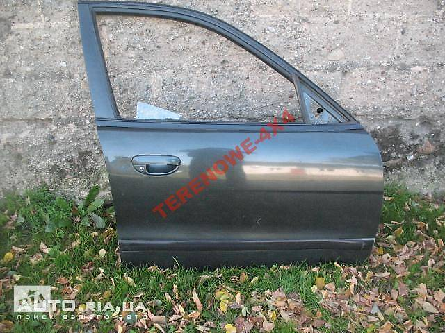 продам Дверь задняя для Daewoo Nubira бу в Хмельницком