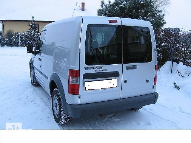 купить бу Дверь задняя для Ford Transit Connect пасс. в Хмельницком