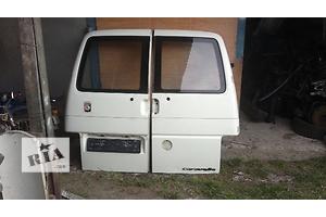 Двери задние Volkswagen T4 (Transporter)