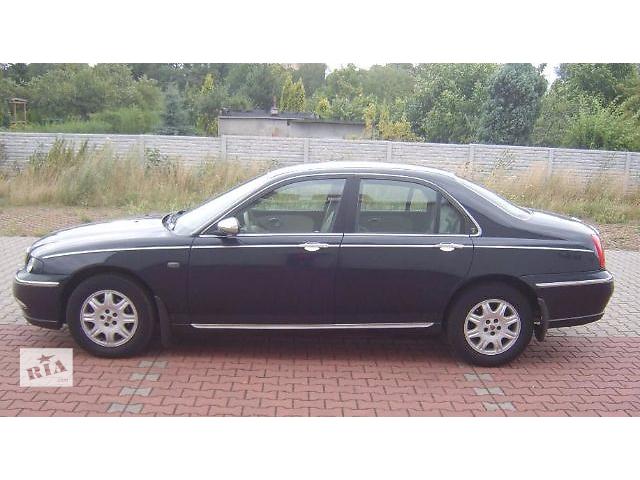 продам дверь задняя для седана Rover 75 2000 бу в Львове
