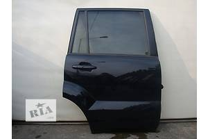 Дверь задняя Toyota Land Cruiser Prado