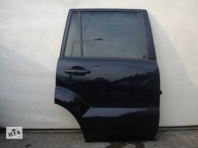 бу Дверь задняя для Toyota Land Cruiser Prado в Киеве