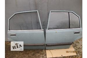Двери задние Opel Rekord