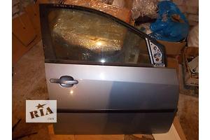 Дверь передняя Ford Fiesta