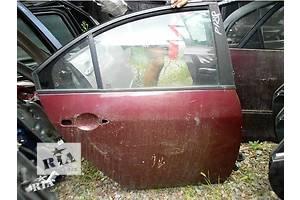 б/у Дверь задняя Nissan Primera