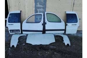 б/у Двери передние Peugeot Partner груз.