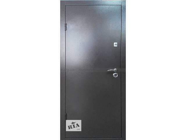 бу Двери металлические Салют металл/металл в Сумах