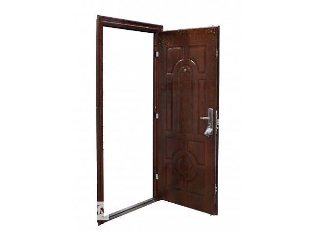 Двери металлические- объявление о продаже  в Львове