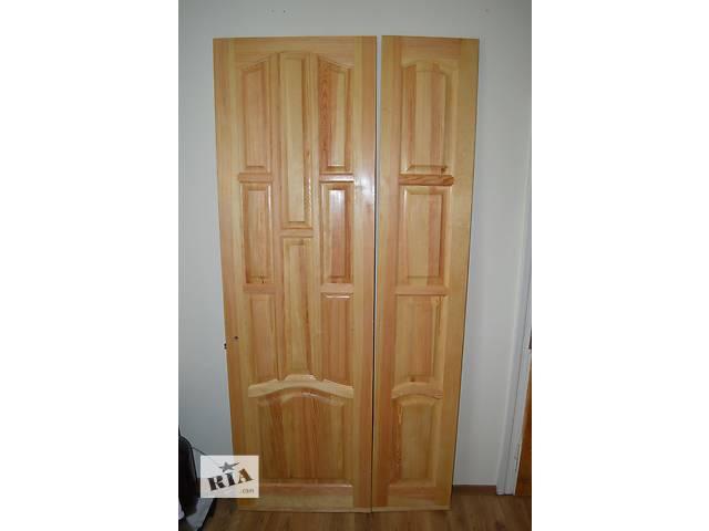Двери межкомнатные деревянные- объявление о продаже  в Львове