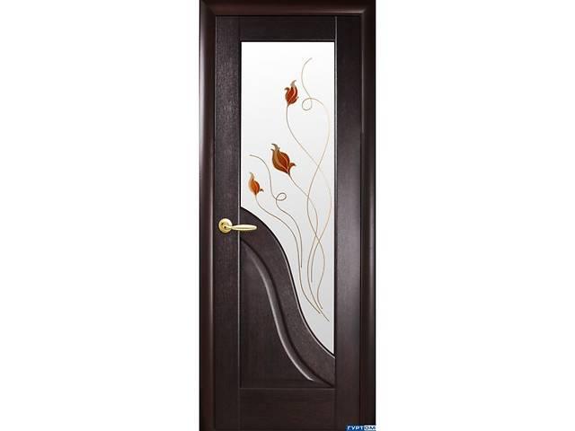 бу Двери межкомнатные в Львове