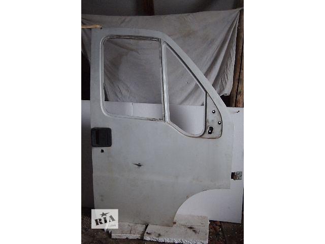 бу двері передні праві для мікроавтобуса Fiat Ducato з 1995 по 2006рв рідна фарба не биті навіть нема ржавчини в Черновцах