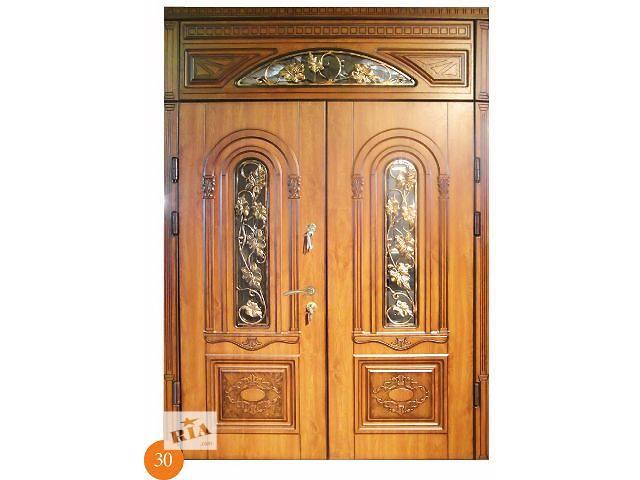 купить бу Двери, окна, ворота в Луцке