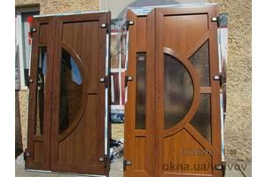 Новые Входные двери WDS