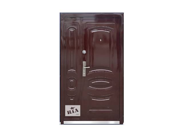 продам Двери входные на 1200 бу в Львове