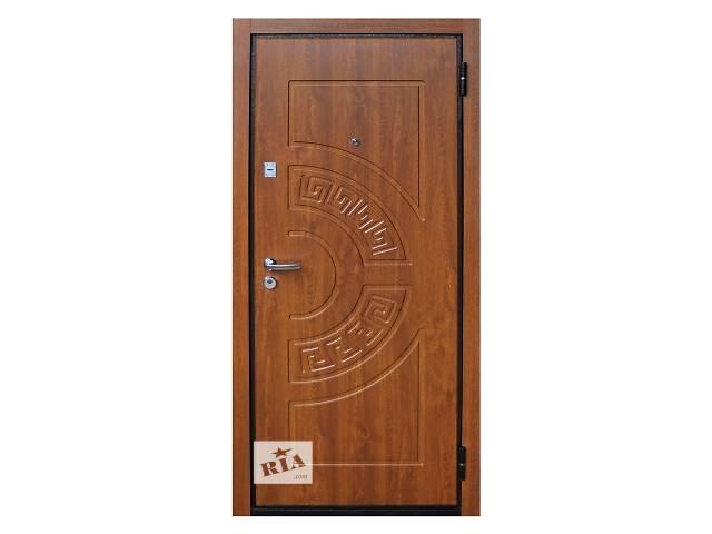 купить бу Двери входные украинского производства в Львове