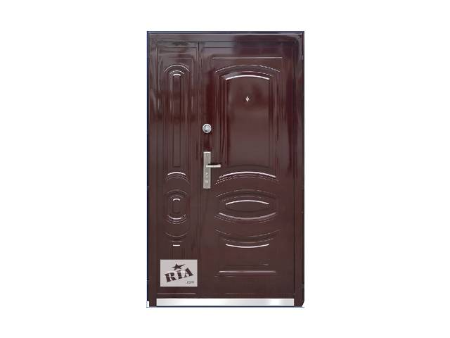 Двери входные!- объявление о продаже  в Львове