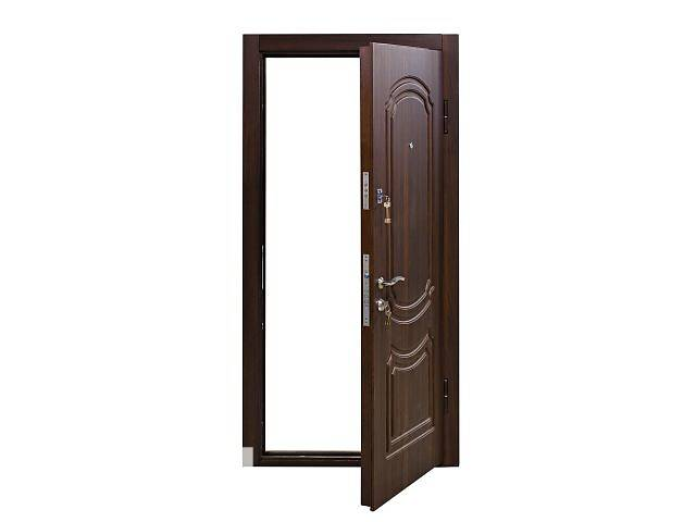 бу Двери входные! в Львове
