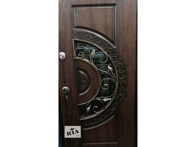 Двери уличные- объявление о продаже  в Львове