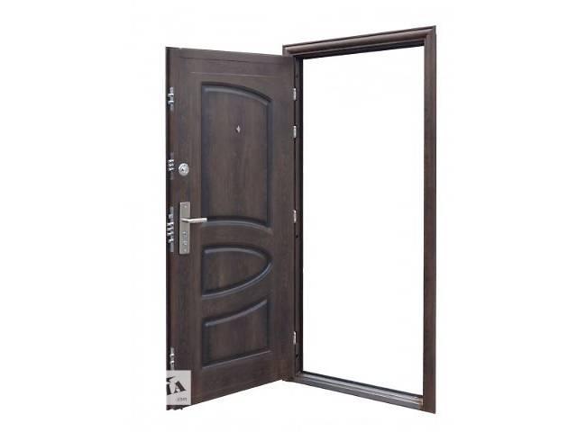двери бронированные- объявление о продаже  в Львове