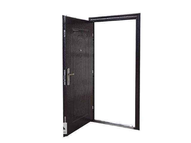 продам двери бронированные бу в Львове