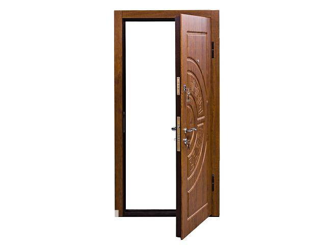купить бу Двери бронированые в Львове