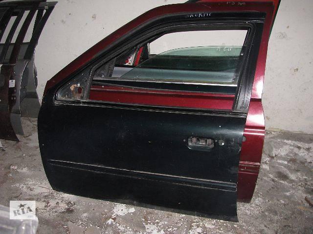 Двери передние левые для Ford Scorpio 1996- объявление о продаже  в Львове